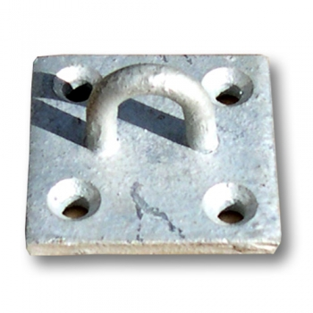 chain-and-plate